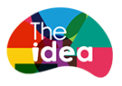 the idea logo