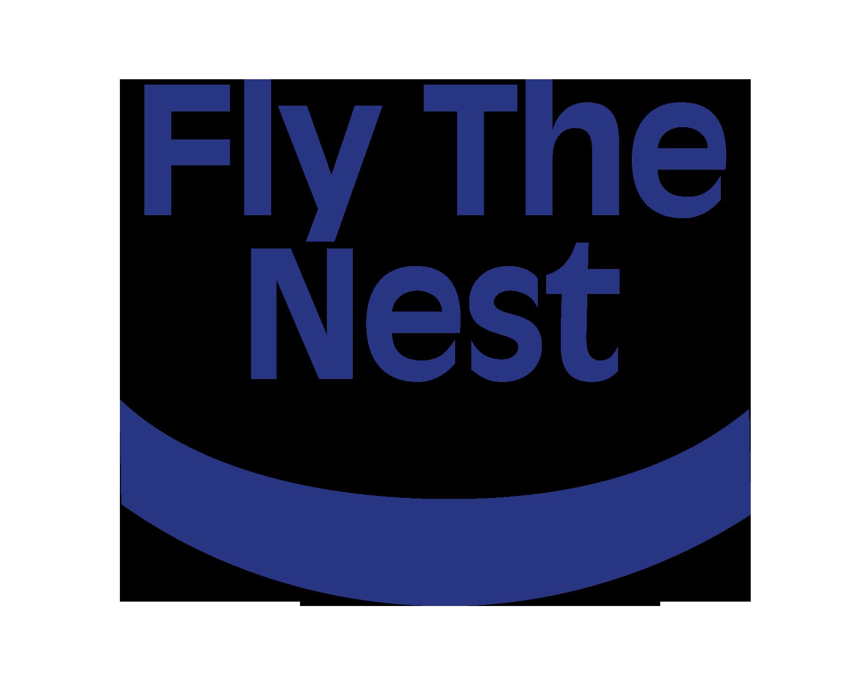 """Résultat de recherche d'images pour """"Fly the nest logo"""""""